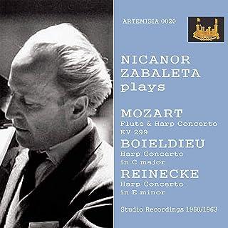 Flute & Harp Concerto in C Major, KV 299: III. Rondeau. Allegro