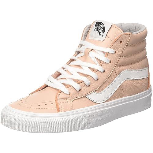 Vans Unisex Adults  Sk8-hi Reissue Hi-Top Sneakers 455d3a0113