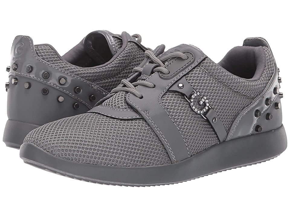 G by GUESS Booma3 (Charcoal Grey) Women