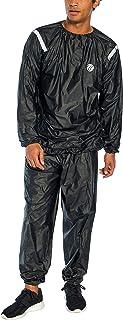 Bally Total Fitness Men's Sauna Suit