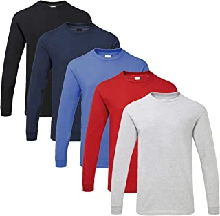 Hammer H400 Long Sleeve T-Shirt Various Packs