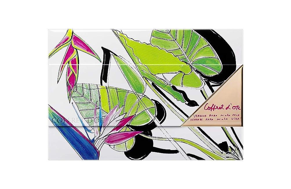 複製する無傷突然コフレドール ヌーディカバー ロングキープパクトUV リミテッドセットf オークル-B PLAYED DESIGN 【LIKE NATURE】 SPF20 ?PA++ ファンデーション(パクト)