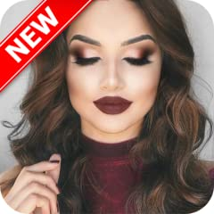 how to apply makeup steps make up ideas and images for you, now in your pocket. FREE DOWNLOADS to your SD Tutorial make upthat can be used in home Eye makeup tutorialstep by step Smokey eye tutorial How to use makeup brushes Step by step Eyeshadow ...