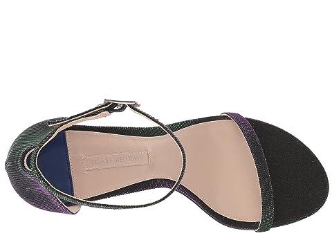 Violette Patentblue Adobe Reimsmajestic Violet Stuart Velveteen Nighttimeplatinum Weitzman Anilineblack Nappablack n1BSXRq