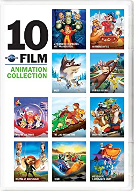 Universal 10-Film Animation Collection