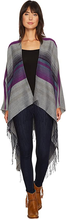 Ariat - Florence Poncho