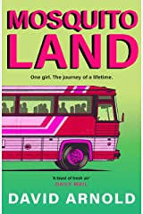 Mosquitoland: 'Sparkling, startling, laugh-out-loud' Wall Street Journal Kindle Edition