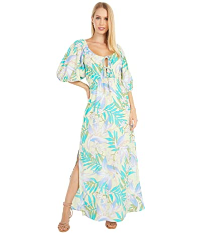 Billabong Todays Wish Dress (Sunburst) Women