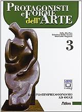 Scaricare Libri Protagonisti e forme dell'arte. Per le Scuole superiori. Con espansione online: 3 PDF