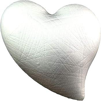 Magnetbrosche Herz Magnet Tuchhalter