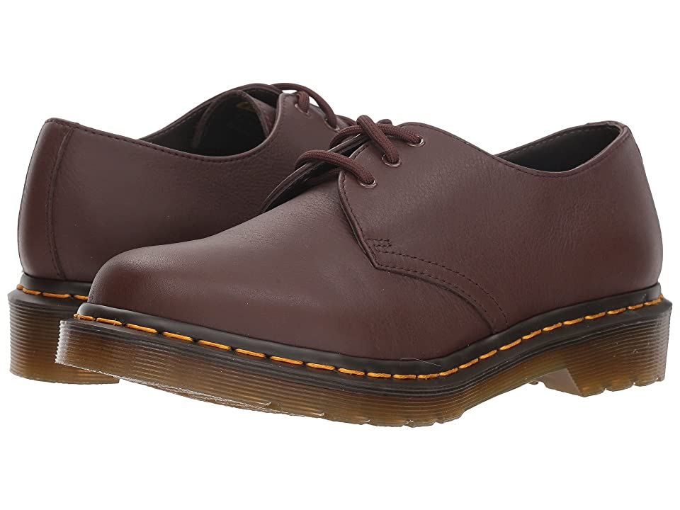Dr. Martens 1461 Core (Dark Brown Virginia) Women