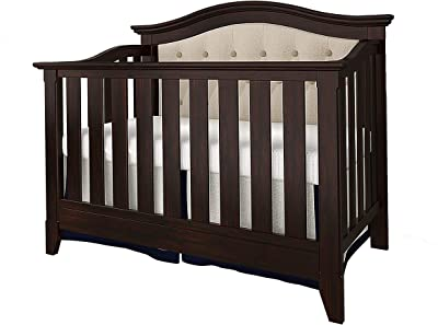 Child Craft F09574.48 Toddler Guard Rail For Sidney 4-In-1 Convertible Crib