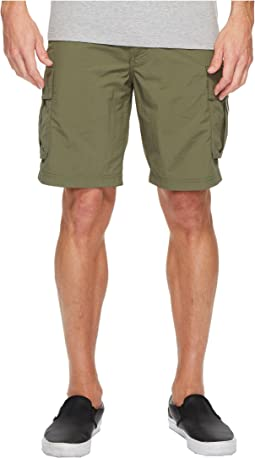 Quiksilver Waterman - Skipper Cargo Shorts
