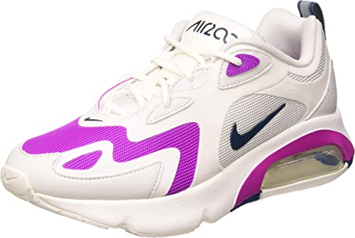 Nike Air Max 200, Scarpe da Ginnastica Donna
