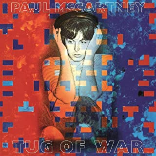 TUG OF WAR [CD]