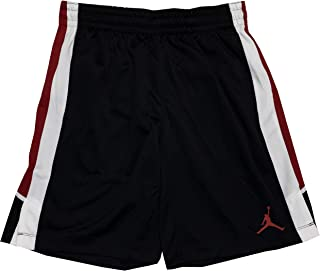 Jordan Air Men's Dry Standard Fit 10 Dri Fit Flight Athletic Shorts