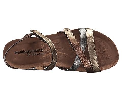 Cradles Tonalu Cork WrapWhite Cork Wrap Cashmere Multi Pool Walking Multi WrapMetallic Cork Brown OC44Snwq