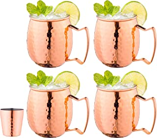 Best moscow mule glasses Reviews