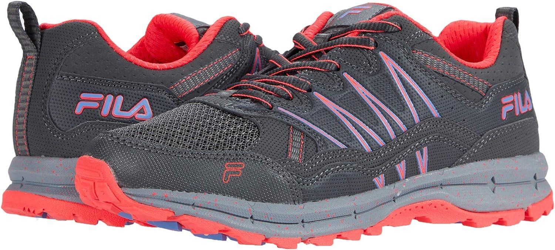 Fila Women's, Evergrand TR Trail Running Sneakers