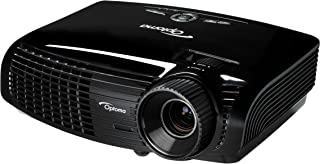 Optoma EH300 1080p 3800 Lumen Full 3D DLP Projector (Discontinued by Manufacturer)