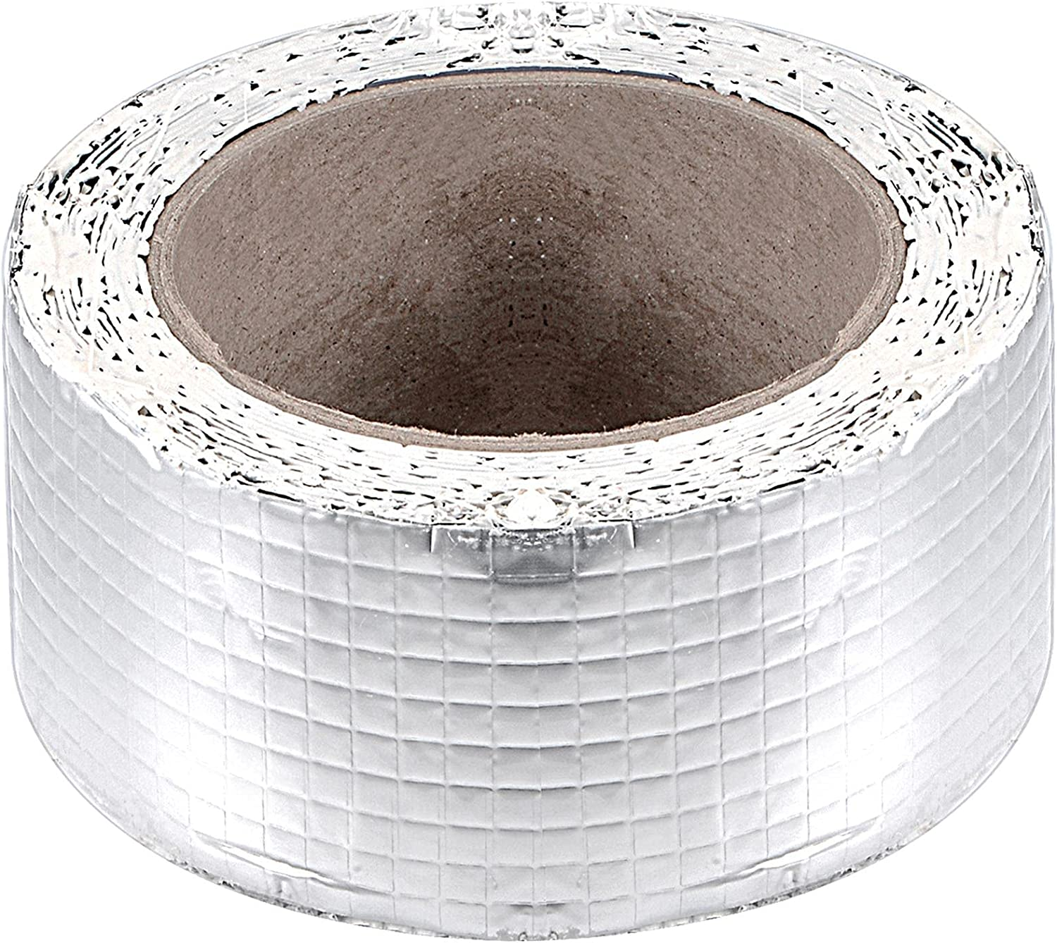 uxcell Butyl Rubber Aluminum Foil Tape Width NEW before selling ☆ Max 56% OFF 2