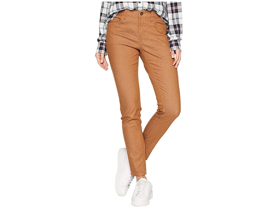 The North Face Tungsted Pants (Cargo Khaki) Women