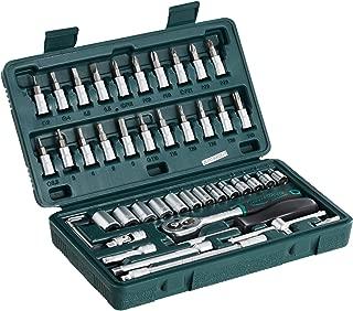 Brueder Mannesmann Werkzeuge M 413-40-L Candado