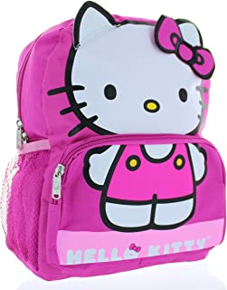 6fc9a6b6d Amazon.com: Hello Kitty - Backpacks & Lunch Boxes / Kids' Furniture ...