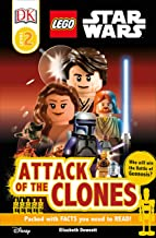 DK Readers L2: LEGO Star Wars: Attack of the Clones