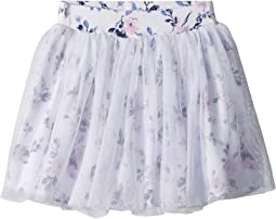 Splendid Littles - Floral Print Tutu Skirt (Infant)