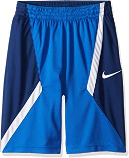 NIKE Boys' Dry Avalanche Basketball Shorts