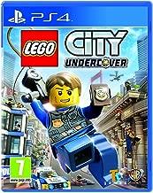 LEGO City Undercover (PS4) (UK IMPORT)
