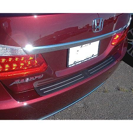 Rear Bumper Cover for Honda Accord Sedan 2018 Guard Scuff Protection Plate