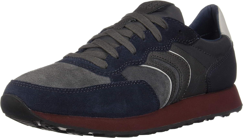 Geox Men's Vincit B Sneaker Sneakers