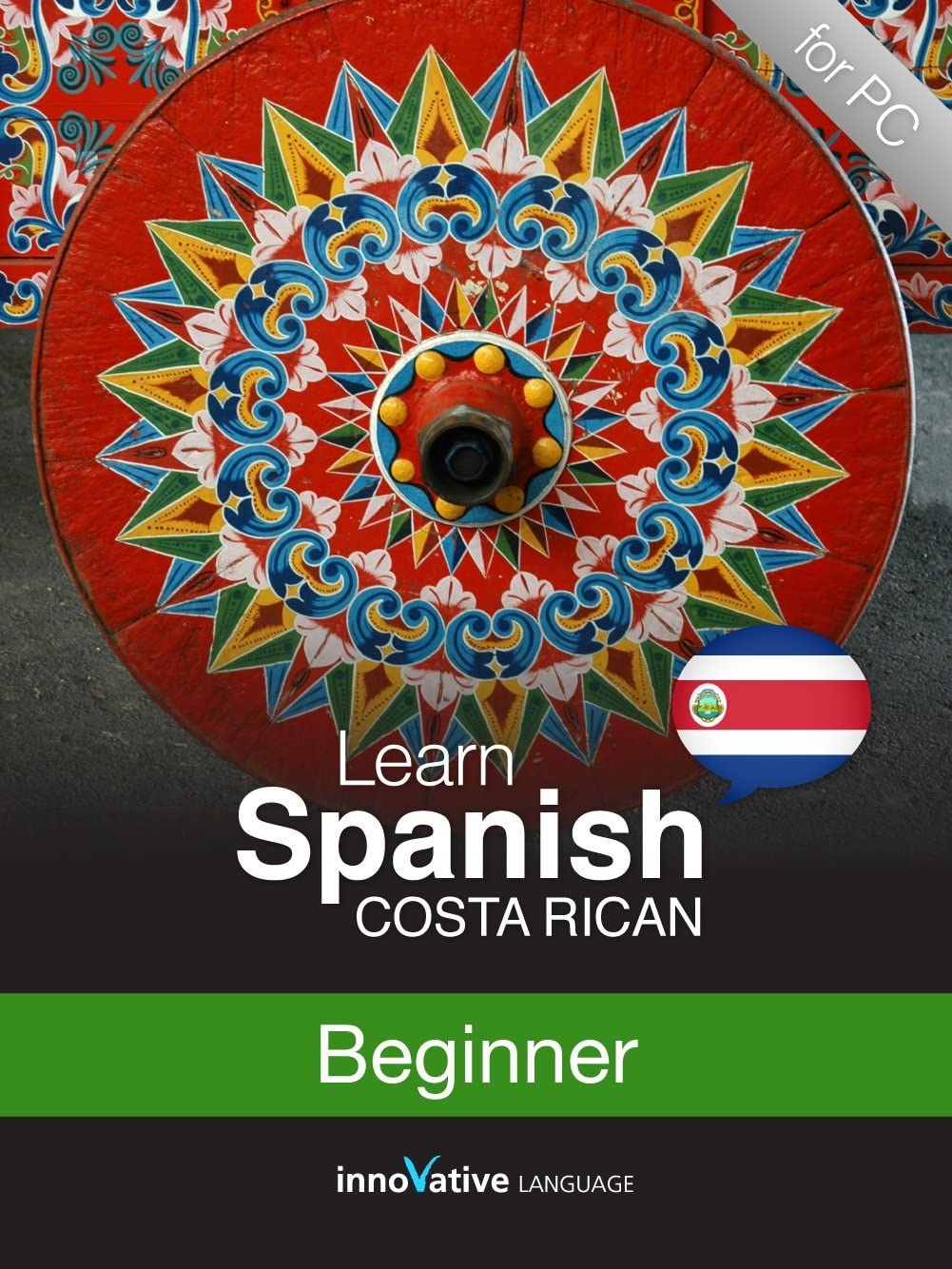 Learn New sales Costa Rican Spanish price - Level Course Audio Down Beginner 4: