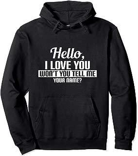 Cool impression attire best gentleman text design Pullover Hoodie