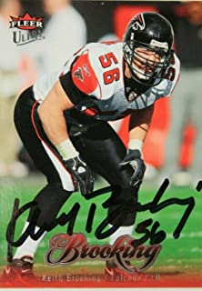 Best keith brooking autograph Reviews