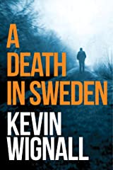 A Death in Sweden (English Edition) Formato Kindle