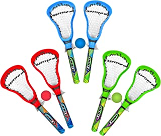 COOP Hydro Lacrosse Game Set - Outdoor Pool Toy for Kids and Adults - Multicolor, One set