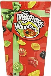 Best maynards wine gums 400g Reviews
