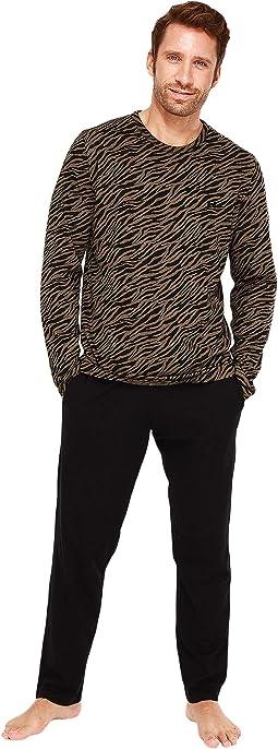 Felix Long Sleeve Sleepwear