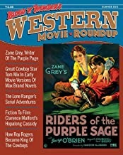Blood 'n' Thunder's Western Movie Roundup: Summer 2012