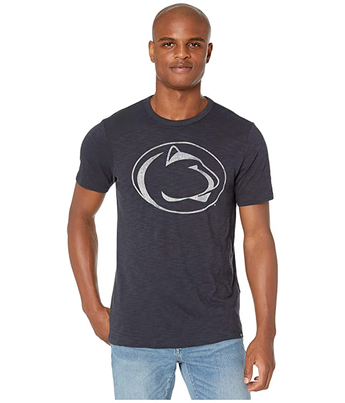 Penn State Nittany Lions Grit Scrum Tee Fall Navy
