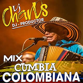Mix Cumbia Colombiana