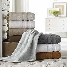 Kassatex Belaire Collection Bath Towel, Pashmina