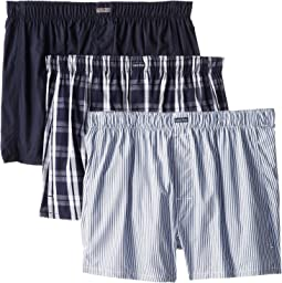 1 Tide-1 Morgan Plaid/Tide-1 Montague Stripe/Tide