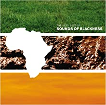The Very Best Of Sounds Of Blackness & Ann Nesby