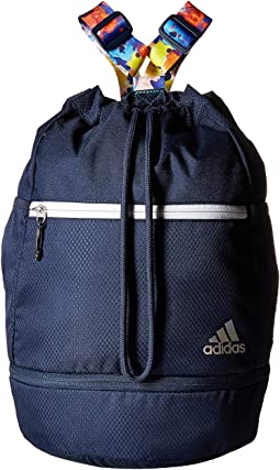 Squad Bucket Backpack