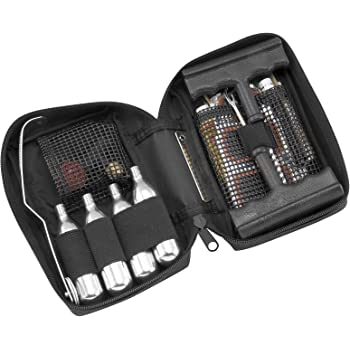 TIRE & TUBE FLAT REPAIR KIT BM