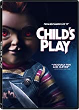 Child's Play 2019